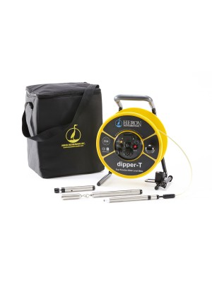 Heron dipper-T Four Function Water Level Meter