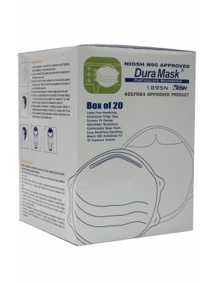 Dura Mask N95 Masks