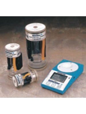 Rental Misc. Air Sampling- Gilian Gilibrator Air Flow Calibrator