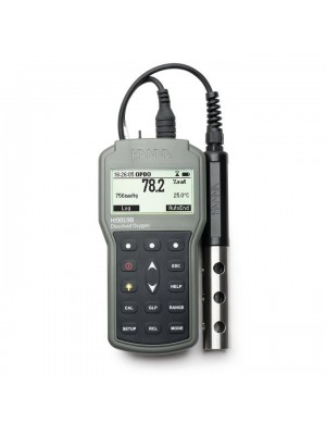 Hanna 98198 Optical DO Meter