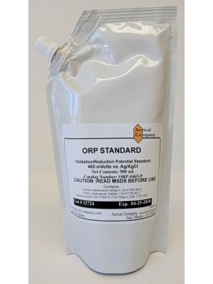 ORP Solution, 600ml package