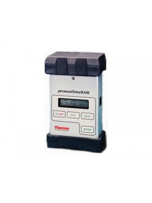 Rental Thermo DataRAM Personal Particulate Monitor