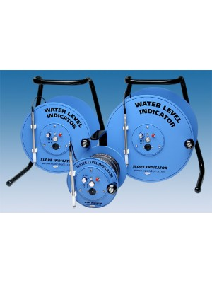 Slope Indicator Standard Water Level Meter