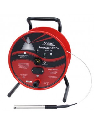 Rental Oil/Water Interface Meter - 100'-300' Tape