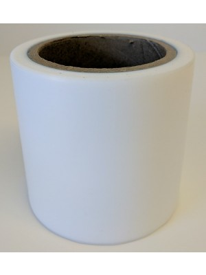 "Teflon Tape, 100' Perforated 3"" or 4"""