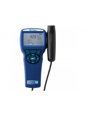Rental Misc. Air- TSI VelociCalc 9545-A - Hot Wire Anemometer