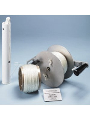 Bailer Retrieval Aluminum Reel Only