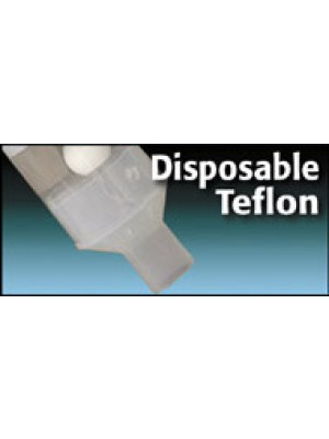 Aqua Teflon Disposable Bailers