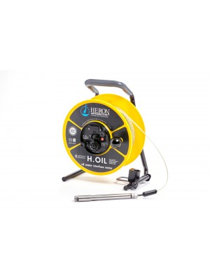 Heron H.OIL Interface Meter