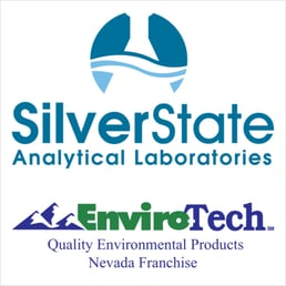 Silver State Analytical Logo